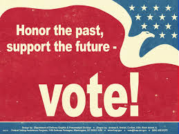 Support the Future Vote